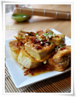 湖北特色家常菜——千张炒肉丝!