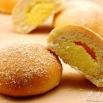 让你惊喜的一款面包---雪花奶酥面包