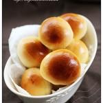 风靡台湾的面包--原味爆浆餐包