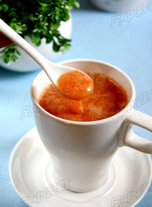 温暖【红枣姜汤】