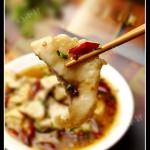 14圖詳解水煮魚的家常做法-【水煮魚片】