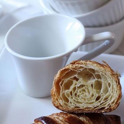 液体酵头可颂-不是在做面包,是在修炼