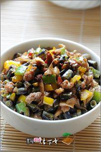 周末给做个下酒菜----海苔酥花生小鱼干