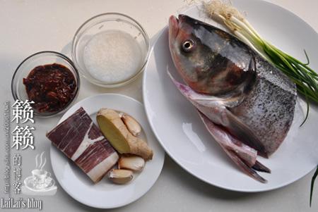 【干烧鲜鱼头】油亮香浓鲜醇味厚,好吃的干烧鱼头怎么做?
