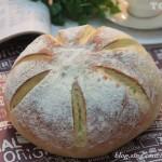 一个绝招让你做出特浓牛奶香味的面包