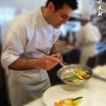 感受在上海举行的欧洲美食节最后一站美食----Isola(意索娜酒吧及扒房)