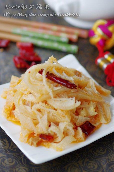 染红米饭的长寿菜——不可缺蒜的蒜蓉苋菜