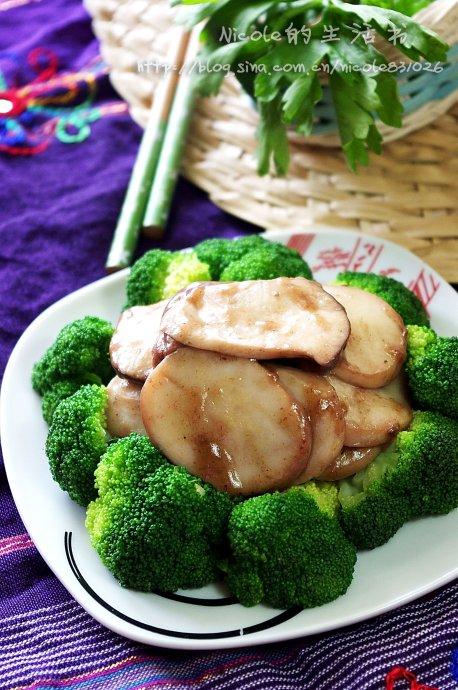 不要错过清鲜的滋味——鲜嫩韭花炒肉丝