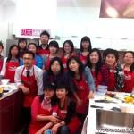 学做韩国料理:美食博主与韩国主妇的料理体验交流会(海量精彩图片)