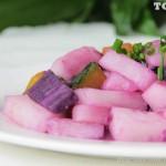 """""""组合式蔬菜""""可以让你摄入更多的营养-----高考前三十天的58道营养菜"""