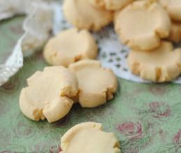 【玛格丽特饼干】——吃一口就会爱上烘焙必做的最佳上手饼干