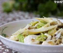初夏没有胃口的时候你就会想到的一道菜----附1.如何挑选咸菜附2.初夏的20道开胃美食