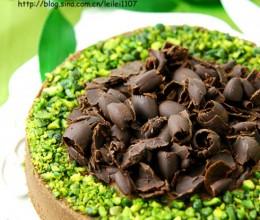 百利甜巧克力重乳酪蛋糕--瞬间提升双倍幸福感指数的蛋糕