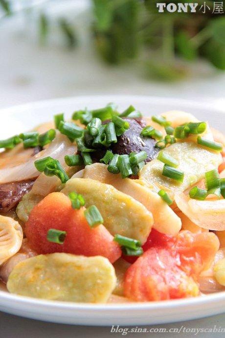 超级详细步骤解密蚕豆的创意吃法