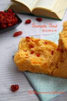 给高考考生准备的健脑营养早餐:奶香核桃煎饼(34例高考营养早餐)