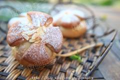 法式风车面包