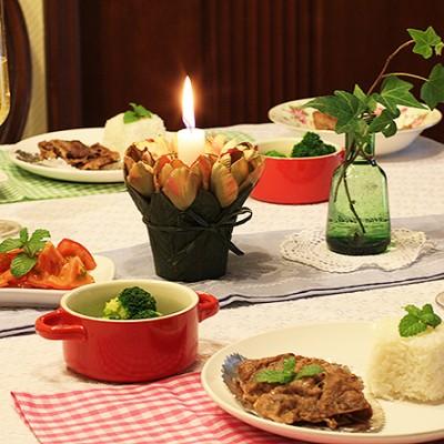 15分钟搞定一顿营养丰富的烤肉晚餐(附12款快手料理)