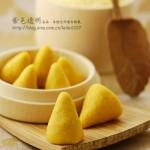 娇小玲珑窝窝头--浓缩着京味文化的宫廷小吃(家常30道的京味吃食)