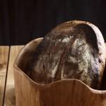 混合酵种乡村面包-风味造型一起玩