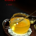 凉果之王青梅的三种吃法---青梅酒青梅酱青梅水