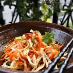 【彩丝炝腐皮】让煮妇远离烟熏火燎的18道夏日清爽菜肴!