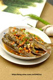 5分钟就能搞定的一种吃鱼方法—【滑鱼片】
