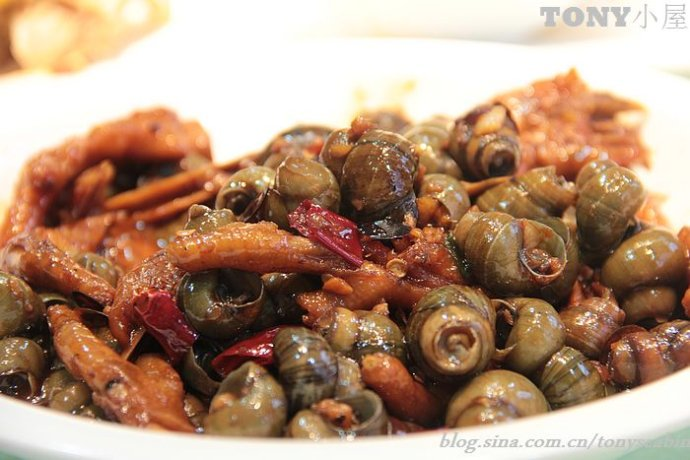 健康绿色养生菜将会引领今后饮食的潮流------端午外食记
