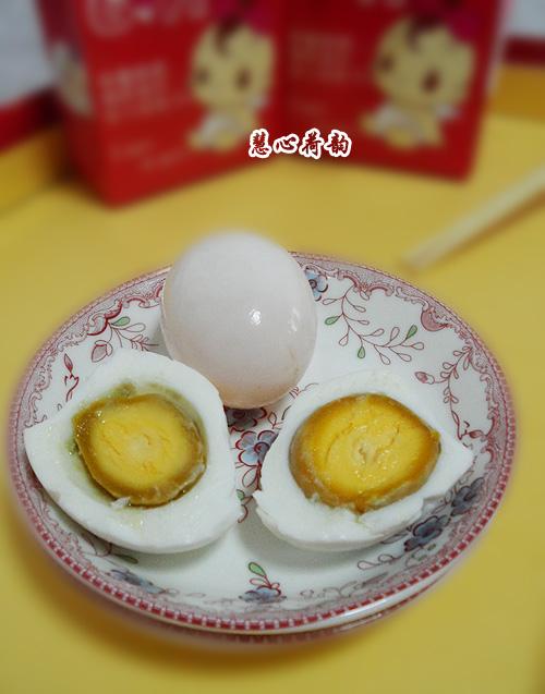 7天自制美味咸鸭蛋及营养——自制咸鸭蛋