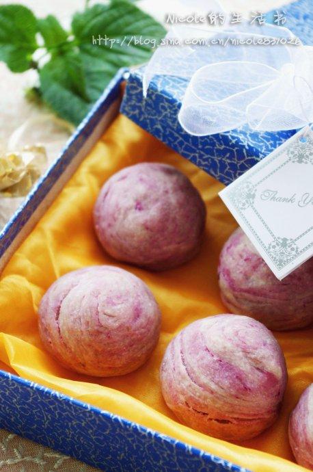 关于肉松的童年记忆——营养肉松鸡蛋饼