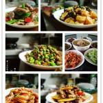 只要有空就要亲手做上一顿午餐---------家常菜