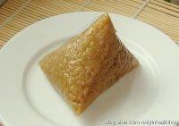 老北京最传统的风味小吃:艾窝窝