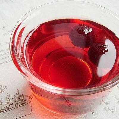 杨梅季酿一罐神奇杨梅酒