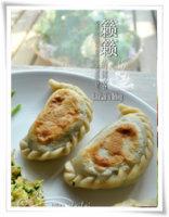 """【三丝拌银针粉】热死人的天,搓一盘小""""鱼""""儿,拌着吃!"""