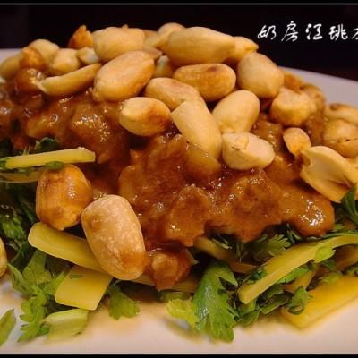 奶房江珧旋鲊是穿越唐宋的变身菜