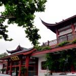 实拍杭州最有名气的160多年老餐馆----楼外楼