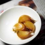 自己腌制好吃又放心的开胃小菜---糖醋蒜