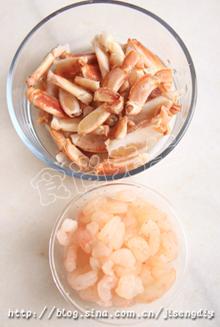 潮州炸蟹枣