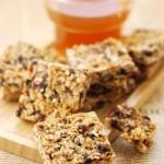 低脂燕麦饼--随手吃不长胖的健康零食