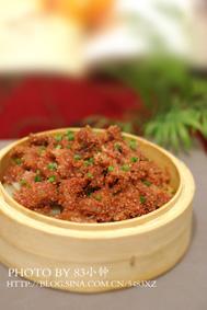 有近200年历史的湖北地方美食:【小炒鱼面】