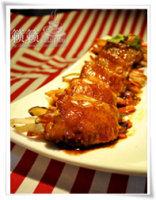 【牙签豆皮卷】串起来的美味豆腐菜!(33道暑期亲子美食)