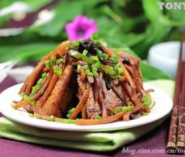 八大菜系中的名门之秀:美艳的鱼香豆腐附适合三伏天的21道省钱的豆制品大餐