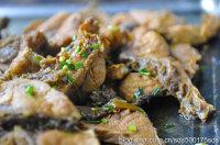 苏州人夏天喜欢的食品.【炒肉馅团子】