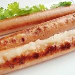 5分钟就能做出风味十足的台湾小吃:珍味香肠
