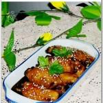 简单美味的三杯鸡翅(附21种滋味各不同的鸡翅做法)