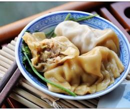 【他山之石】3--鲜的掉眉毛的瑶柱苞菜饺子