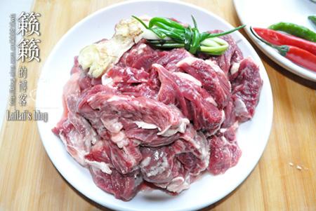"""【清炖牛腩】三伏天,炖一锅""""百搭""""的解馋肉!"""