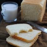 【北海道吐司】直接法带来的松软香醇