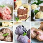 冰棍、雪糕、冰沙、冰果、冰淇淋:18款家庭自制冰品