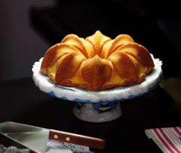 不用装饰就挺美貌的蛋糕------黄油奶酪蛋糕