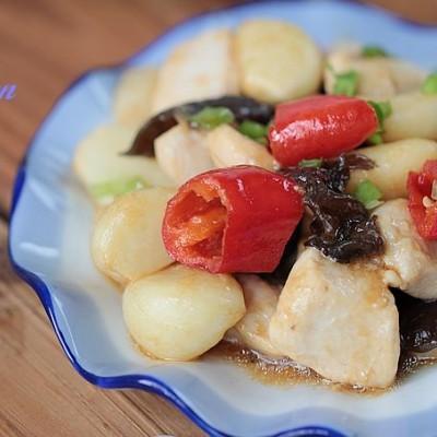 来自多汁的泡椒大蒜鸡块的绝对色诱----鸡肉的12种家庭秘制吃法